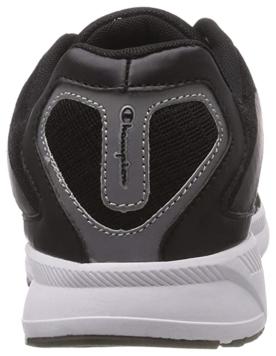 de0801444fbf0 Champion Men s s Low Cut Shoe Lyte Mesh Trail Running  Amazon.co.uk  Shoes    Bags