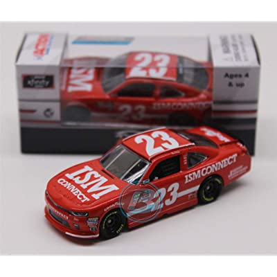 Lionel Racing Bill Elliott 2020 ISM Connect 1:64: Toys & Games