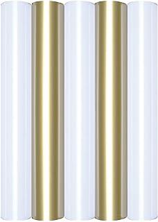 Finest Folia Oracal 621 631 - Lámina Brillante Mate para plóter (3 ...