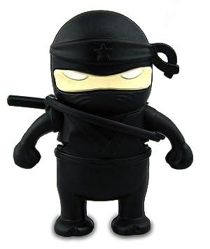 Ninja Forma Memoria USB de 8 GB en Caja de Regalo con E.T. ...