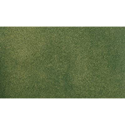 "50""x 100"" Grass Mat, Green: Toys & Games"