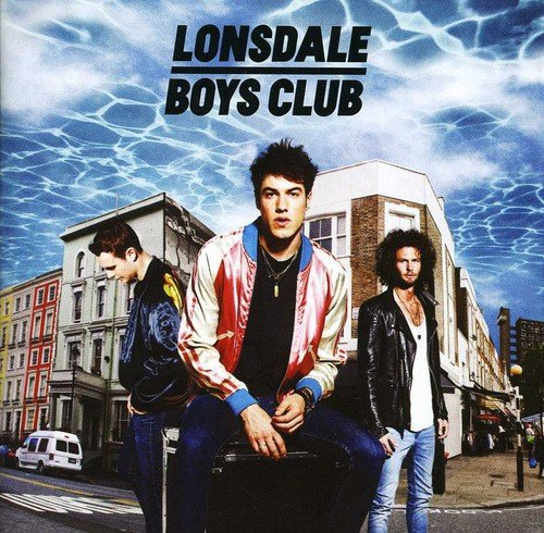 Lonsdale Boys Club - Lonsdale Kids