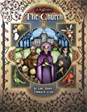 img - for The Church (Ars Magica) book / textbook / text book
