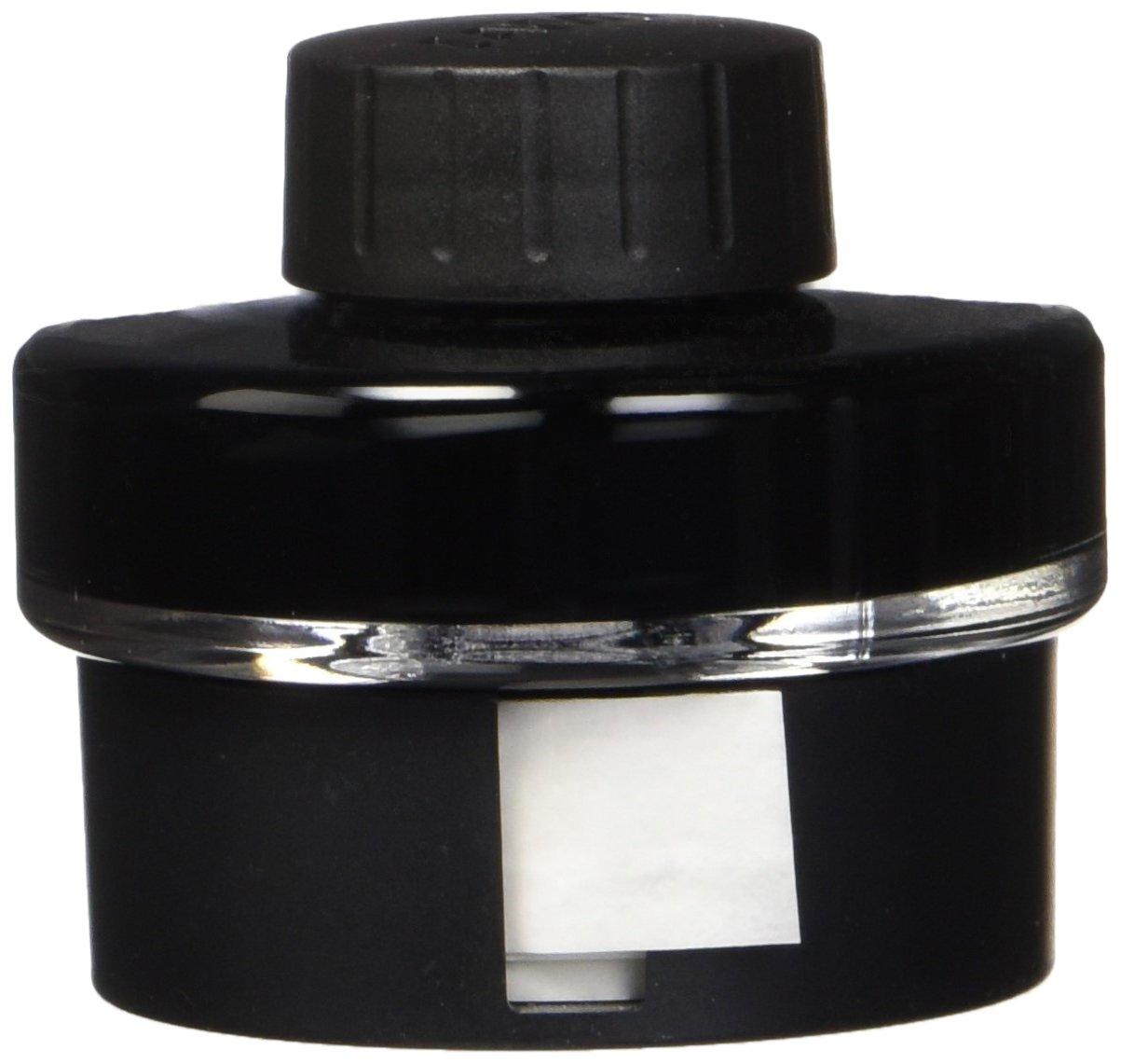 Lamy Bottled Ink 50ml with Blotting Paper-Black (LT52BK)
