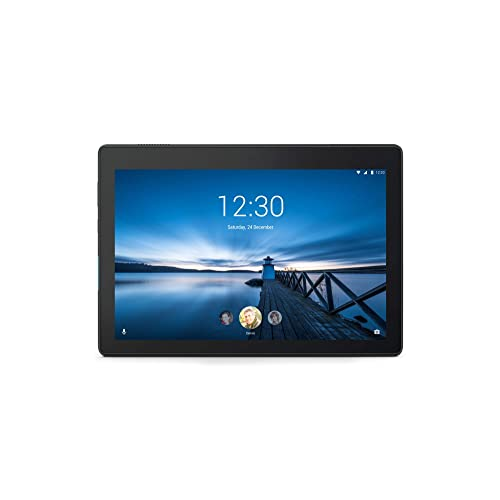 Lenovo Tab E10 Tablet PC Adreno 304 Android 8 1 Tamaño Único Negro