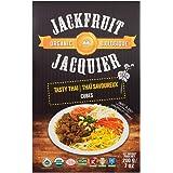 Ecoideas Organic Jackfruit - Tasty Thai, 200 Grams