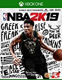 NBA 2K19 Xbox One Deal