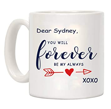 Valentines Gift For Future Husband