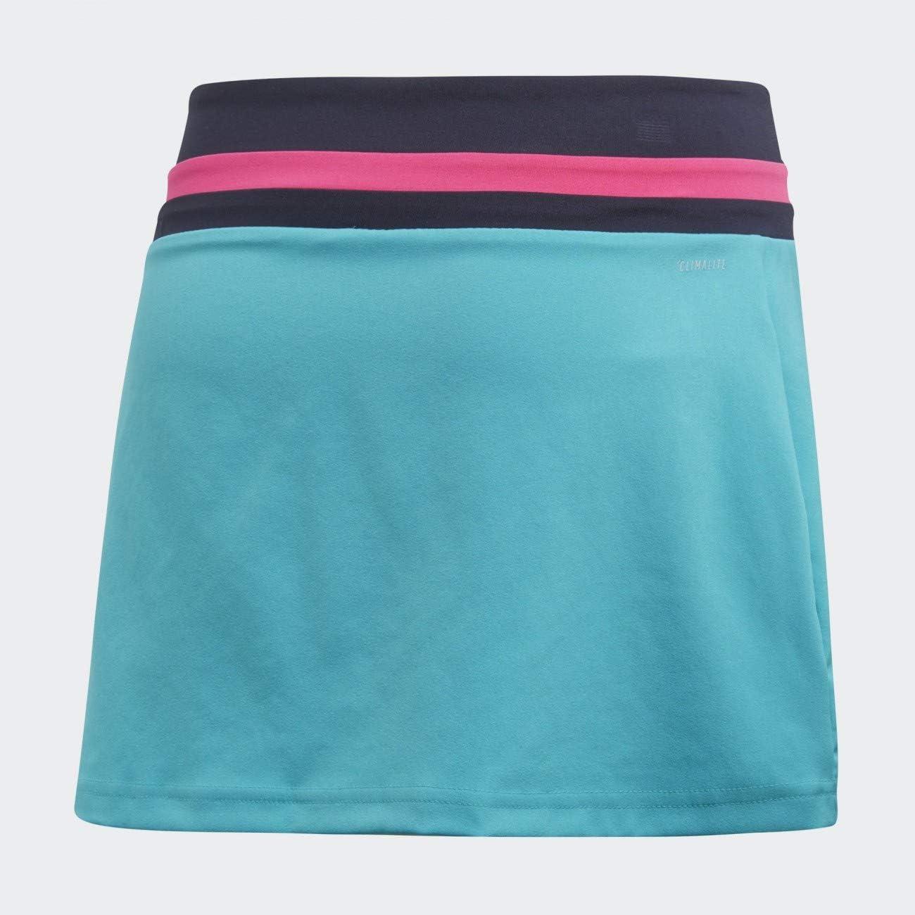 adidas - Falda de Tenis para niña: Amazon.es: Deportes y aire libre