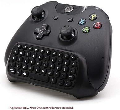 Teclado Xbox One, teclado inalámbrico Prodico con teclado de juego ...