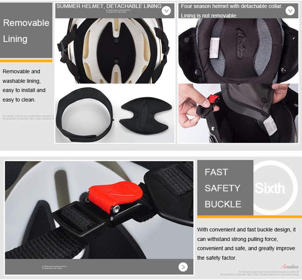 LTOOTA Casco Sci Multifunzione Visiera Parasole 2 in 1 Parasole Staccabile Adatta per Uomini E Donne Adulti 2 Stili Antiappannamento E Visiera Protettiva Anti-UV Integrata per Occhiali