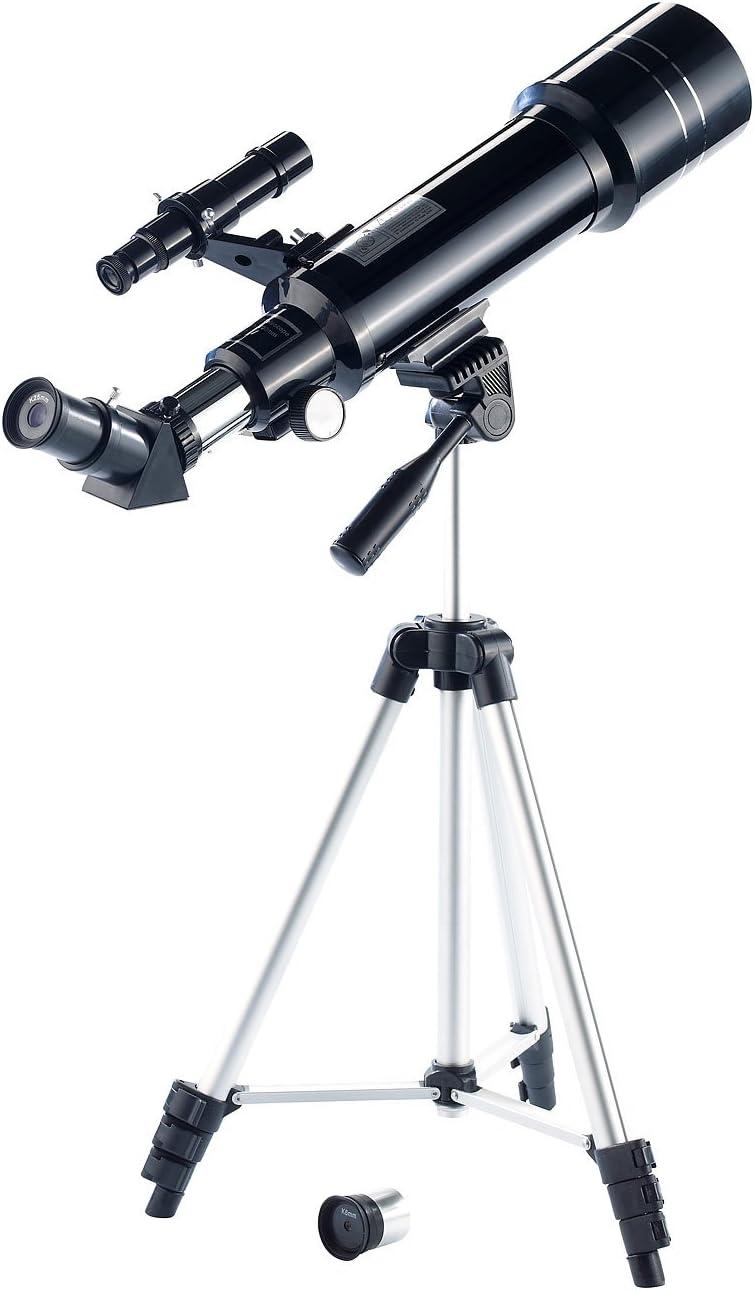 100 Kindererziehungswissenschaft JKZX Tragbare Teleskop for Reisevogelbeobachtung Professionelle Fernglas Hohe Aufl/ösung Adjustable Tactical Teleskop 20-180