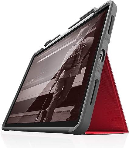 Stm Bags Dux Plus Case Folio Schutzhülle Für Apple Ipad Computer Zubehör