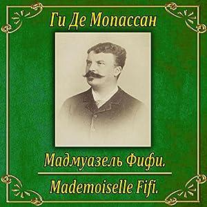 Madmuazel' Fifi Hörbuch
