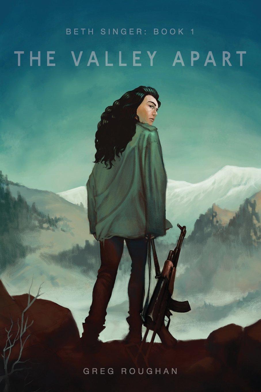 Download The Valley Apart: Beth Singer Book 1 pdf epub