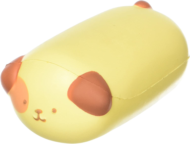 Anirollz Soda Squishies Puppiroll Apple Scented Cool Plush Toy
