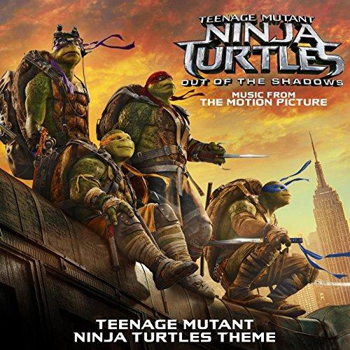 Teenage Mutant Ninja Turtles Theme]()