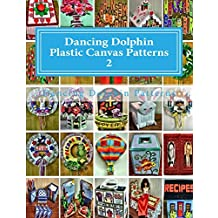 Dancing Dolphin Plastic Canvas Patterns 2