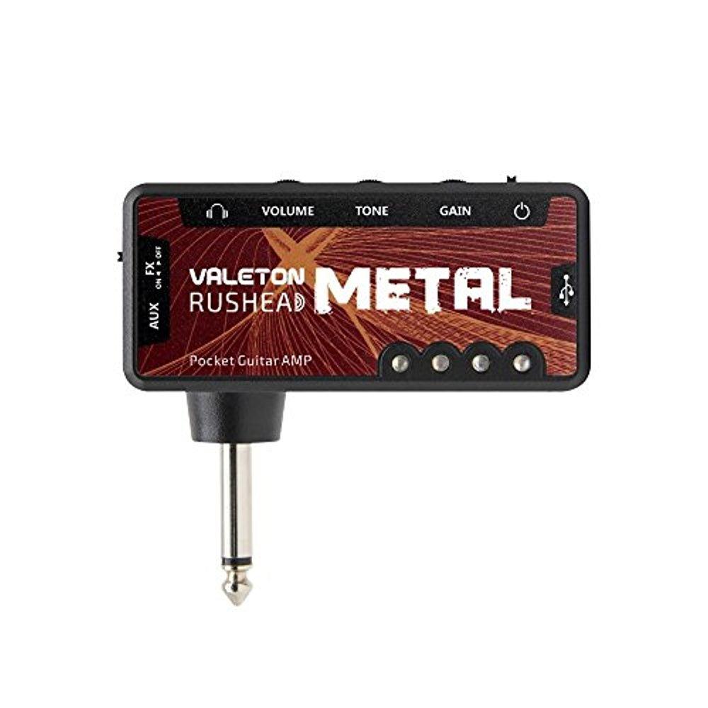 Valeton Rushead Metal Pocket Amp