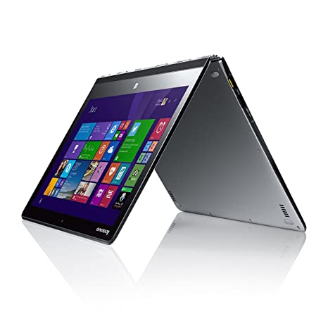 Amazon.com: 2016 Lenovo Yoga 3 Pro Convertible Ultrabook PC ...
