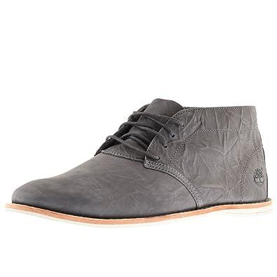 timberland revenia chukka boots grey