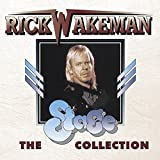 Stage Collection by Rick Wakeman (2013-08-03)