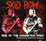 61weCASZeQL. SL160  - Skid Row Rip Up The Paramount Huntington, NY 11-9-17 w/ The Dead Deads