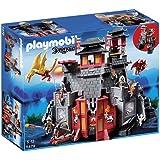 Playmobil 5479 Dragons Great Asian Dragon Castle - Multi-Coloured