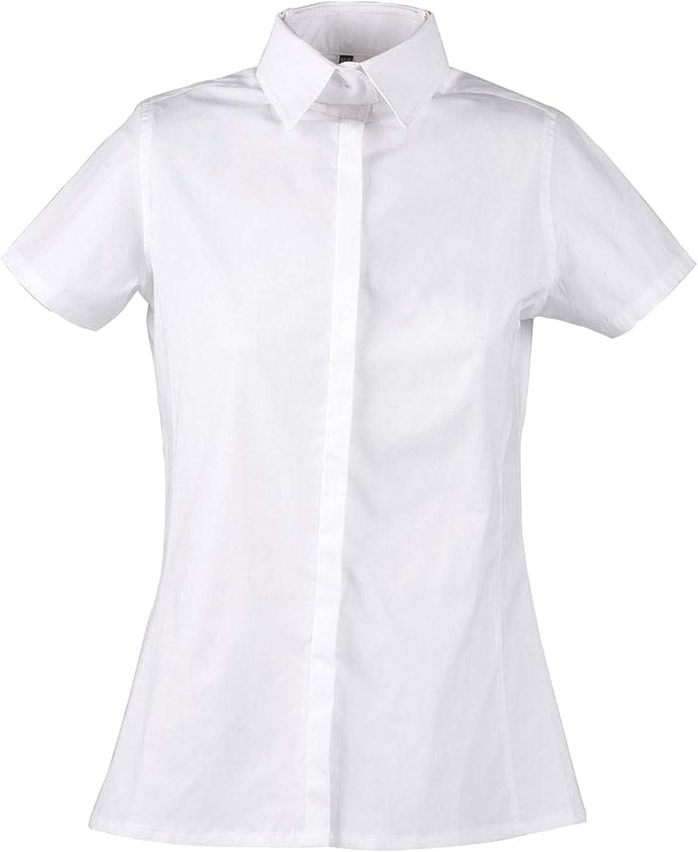 Dublin - Camisa Infantil para competición hípica Modelo Twyford ...