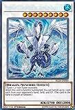 Trishula, Dragon of the Ice Barrier - BLLR-EN060 - Secret Rare - 1st Edition - Battles of Legend: Light's Revenge (1st