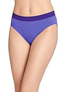 8b8e8fb55272 Jockey Women's Modern Micro Boyshort at Amazon Women's Clothing store: