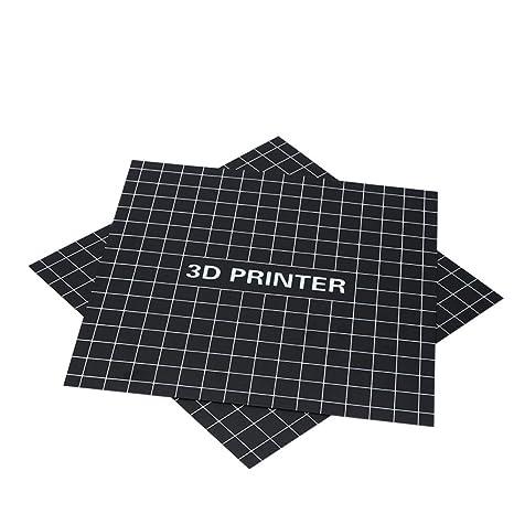 2 Piezas ?Impresora 3D Accesorios Cama Caliente Plataforma ...