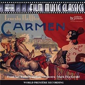 Carmen: Music for the 1926 Silent Film