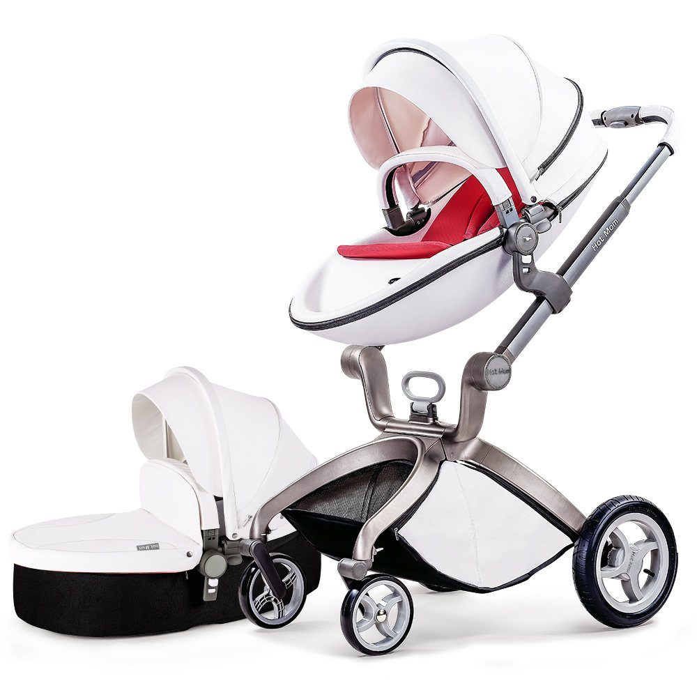 baby stroller hot mom  in  high view travel system bassinet  - categories