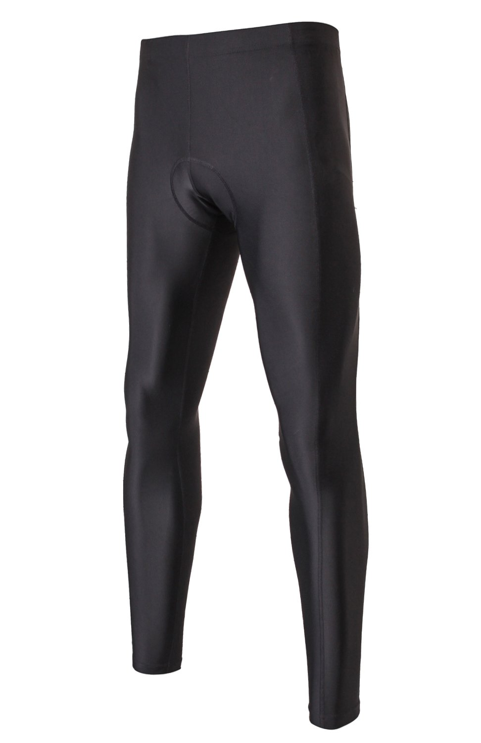 Men's Padded Cycling Tights, Bike Pants for Bicycle Riding, Quick-Dry &Better Fit SEAMOS