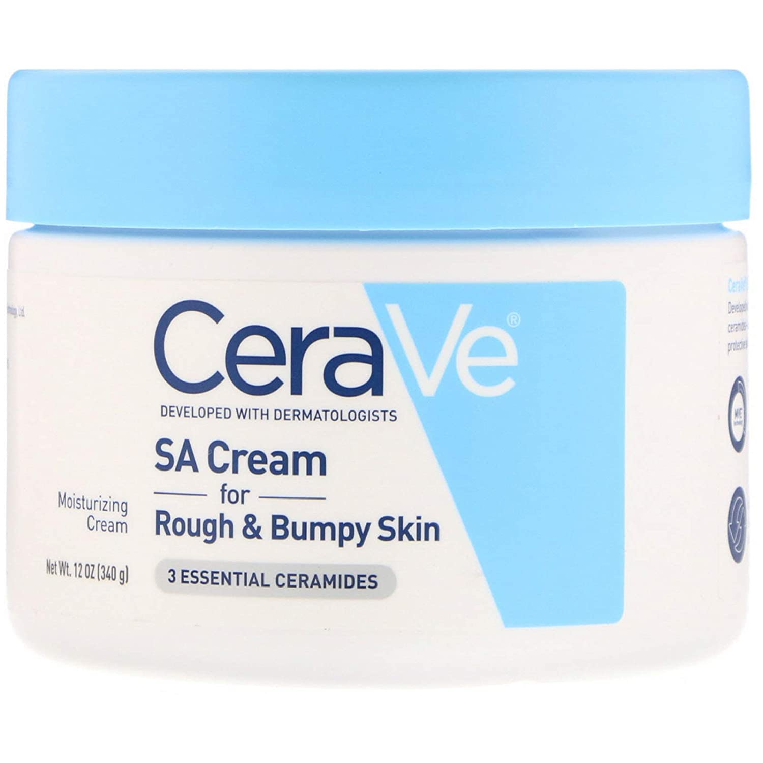 Cerave Renewing Sa Cream (Pack of 2)