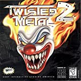 Twisted Metal 2 PC Computer Game (Windows 95)