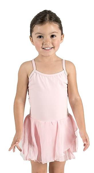 fdb893ce8 STELLE Toddler  Girls Cute Tutu Dress Leotard for Dance