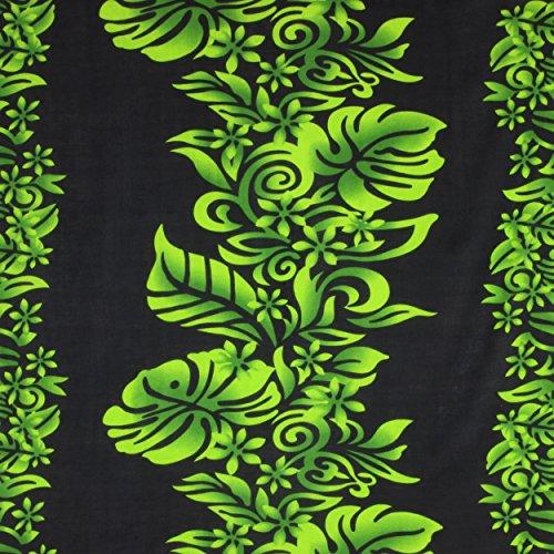 LOUDelephant - Túnica - para mujer Verde