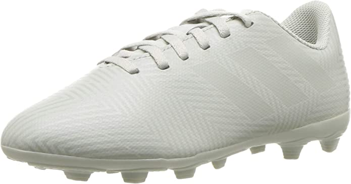 adidas Kids' Nemeziz 18.4 FxG J Soccer Shoe