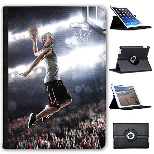 - Leather Case for Apple iPad 9.7