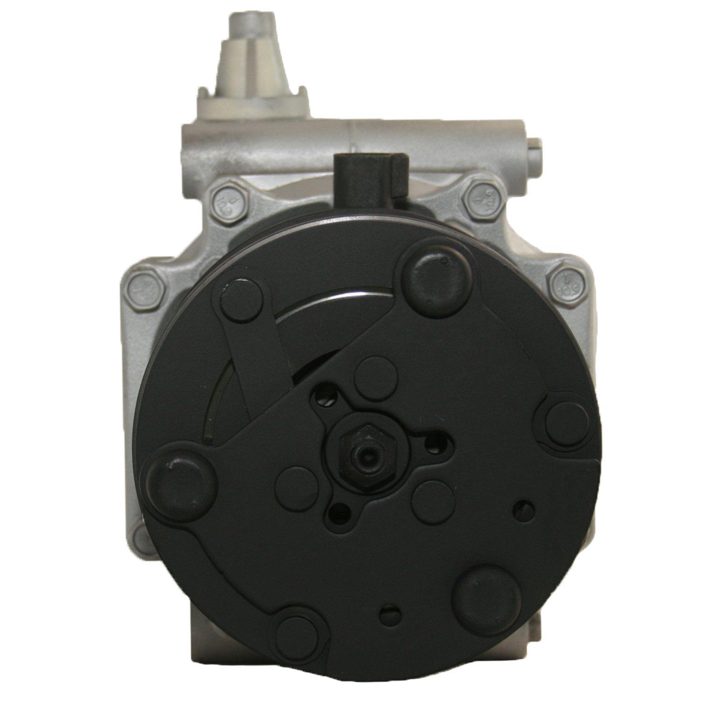 Remanufactured in USA TCW 40908.6T1 A//C Compressor