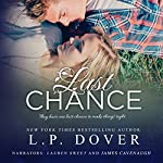 Last Chance: A Second Chances Novel | L. P. Dover