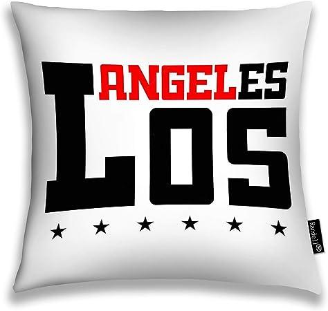 Randell Decorative Throw Pillow Case I