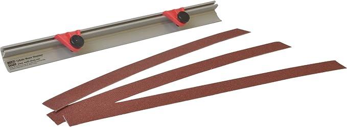Multi-Sharp 1101 Blade Sharpener - Best Blade Sharpener for Cylinder Lawnmowers