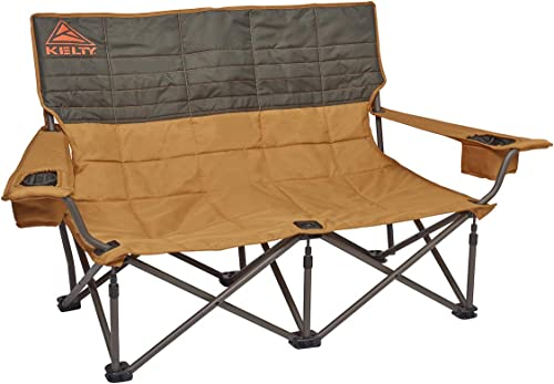 Kelty Low-Loveseat Folding Camp Chair
