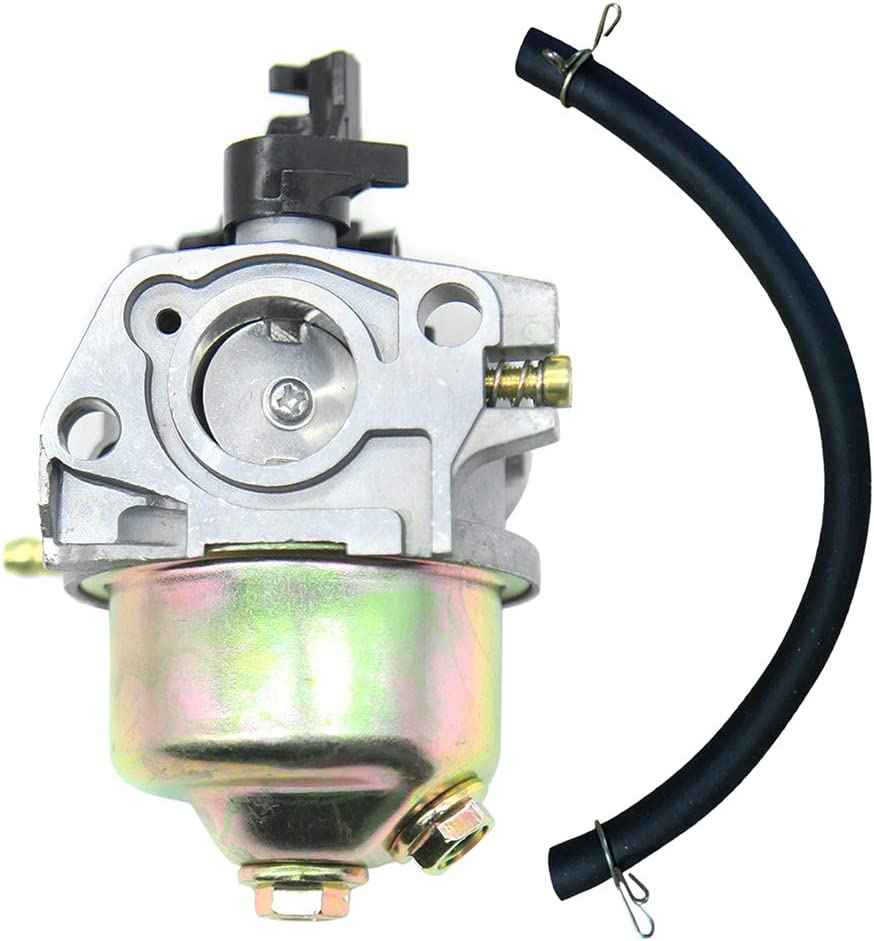 Notonmek 1P65F 1P65MC 139CC 951-10838 MTD Carburetor for MTD Yard Machine Lawn Mower Generator Motor