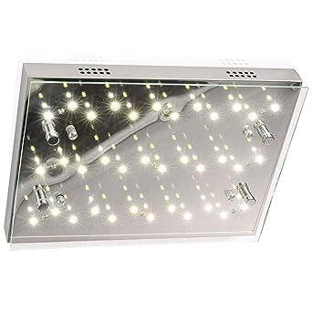 12W LED Deckenleuchte Deckenlampe Badleuchte Wohnzimmer Küche Panel Wandlampe