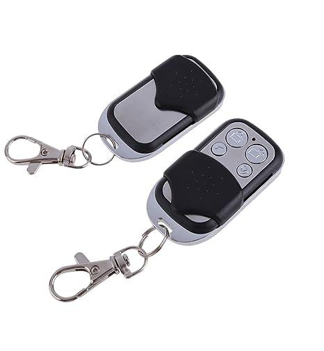 Mando a distancia universal suplementario para alarmas antirrobo GSM inalámbricas: Amazon.es: Bricolaje y herramientas