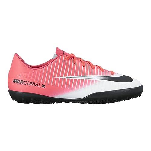 d6f50fecaff8a NIKE Youth MercurialX Vapor XI Turf Shoes